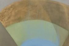愛爾蘭藝術家Tom Climent 結構化空間的美妙抽象繪畫相關圖片