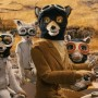 韦斯·安德森第一部定格动画长片《了不起的狐狸
