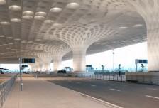 孟買希瓦吉國際機場2號航站樓設計,為旅客營造賓至如歸的氛圍相關圖片
