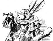 喬納森·瓊斯藝術排名前五的兔子
