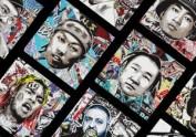 Lexkon Liu - 2019人物作品集