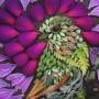 大地艺术中的自然元素