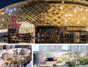 香港graphia|BRANDS熱烈祝賀蘇州高鐵吾悅廣場盛大開業