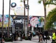 村上隆為ComplexCon設計品牌標識
