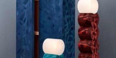 與荷蘭設計師Ward Wijnant一起探索木材紋理