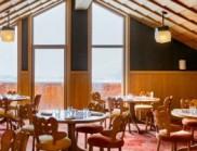 令人嘆為觀止的滑雪酒店室內設計/Pierre Yovanovitch