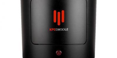 KFConsole,一款带有肯德基鸡室的游的相关图片