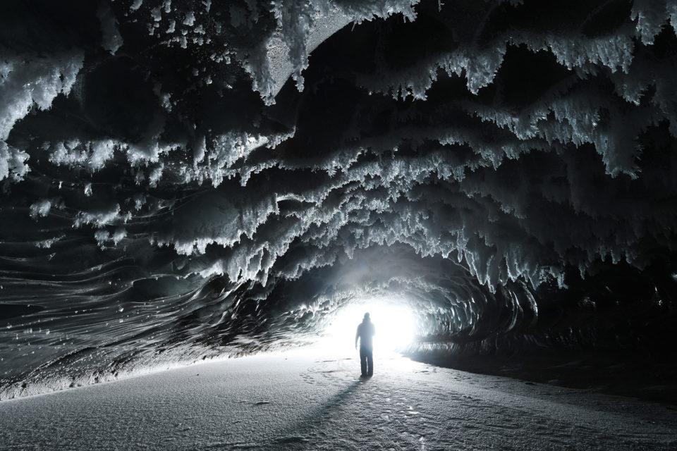 创意摄影师Paxson Woelber 拍摄结满的相关图片