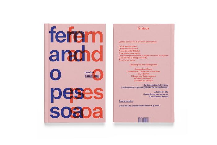 一本关于葡萄牙诗人费尔南多·佩索阿的相关图片