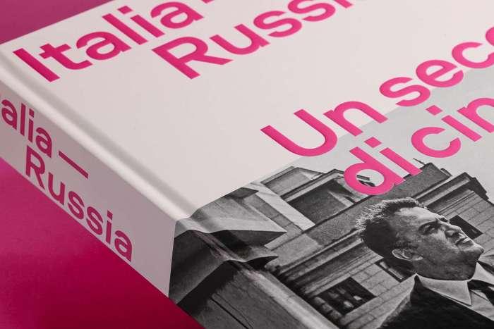 《意大利-俄罗斯:电影时代》双语出的相关图片