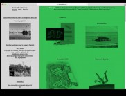 Emma Blanc Paysage網站設計