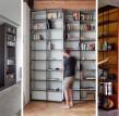 13款暗门设计案例,为你的家打造一个秘密基地
