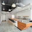 温哥华现代咖啡馆设计