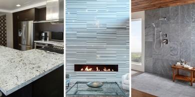 為什么你應該使用天然石材作為室內裝飾的5個理由