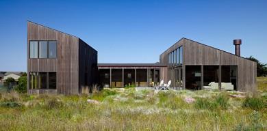 格调、内涵,加州当代住宅设计
