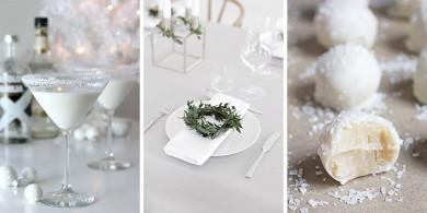 用這些關于食物和裝飾的想法來舉辦一個派對