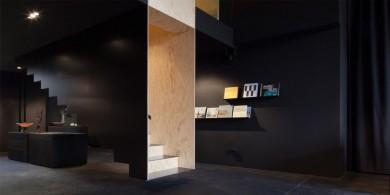 柏林Bazar Noir 概念店向公眾開放