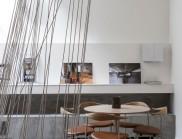 哥本哈根SP34酒店設計,充滿了斯堪的納維亞美學氛圍