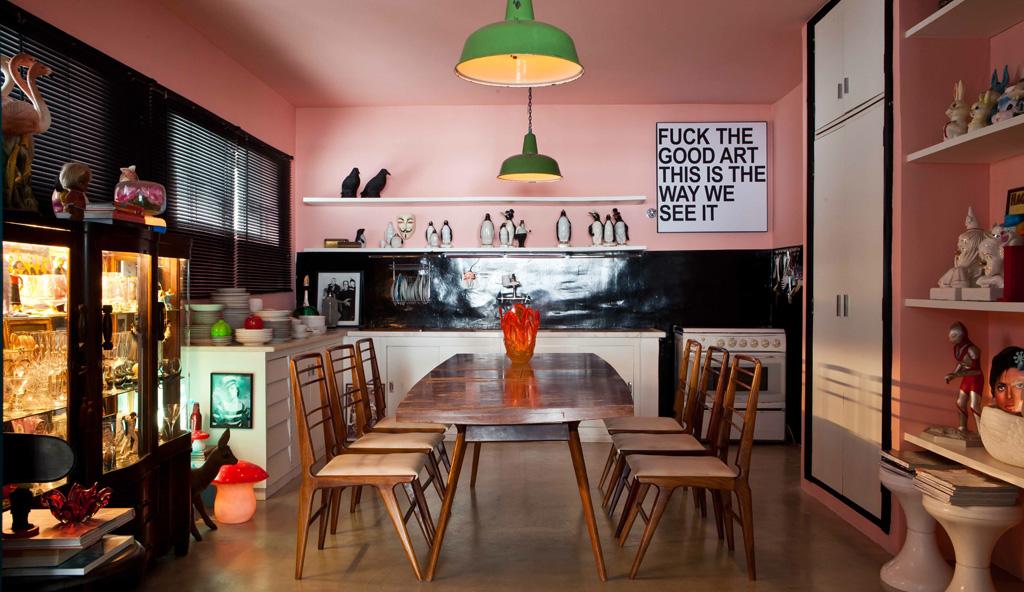 建筑师Guilherme 一个完美主义者的相关图片