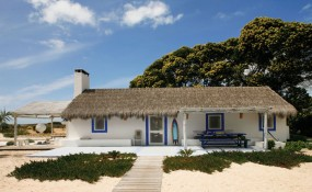 享受田園生活,就來葡萄牙這座海灘別墅
