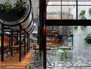 墨爾本Prahran 城市酒店設計