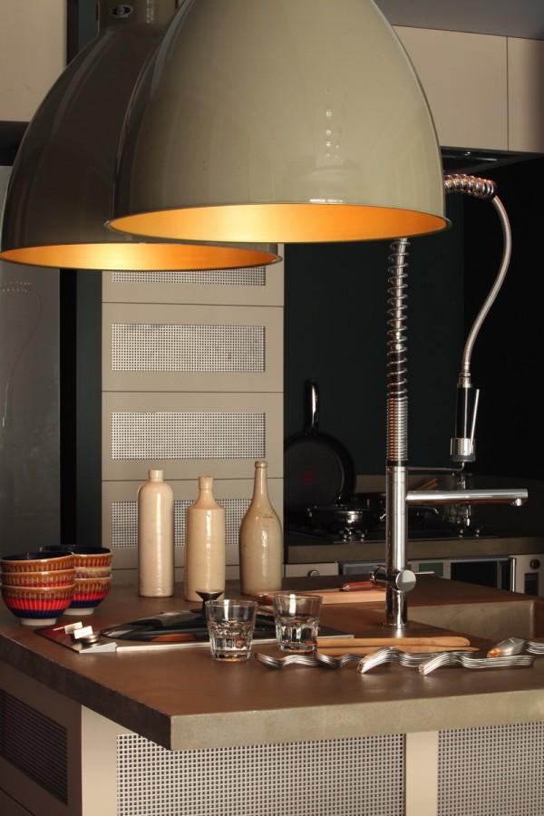 时尚美丽的巴黎公寓/ Robert Gervais的相关图片