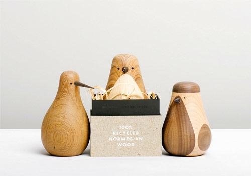 由Lars Beller Fjetland設計美麗的鳥的相關圖片