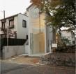干净、现代的京都白色住宅设计