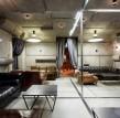 优雅古典的莫斯科Kluchi 酒吧工作室
