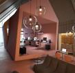 由乌克兰设计师Vasiliy Butenko 设计的概念办公室