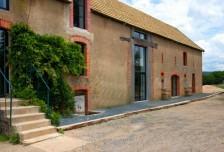 古老的法國谷倉改造成家庭住宅相關圖片