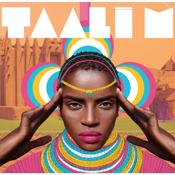 非洲節拍、電子流行樂!的相關圖片