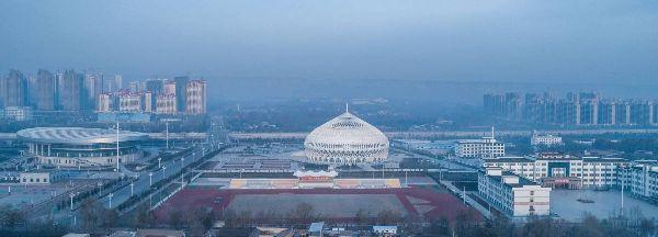 寧夏民族大劇院 / 杜茲設計的相關圖片