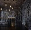澳大利亚珠宝品牌SARAH&SEBASTIAN 洞穴一般的零售空间