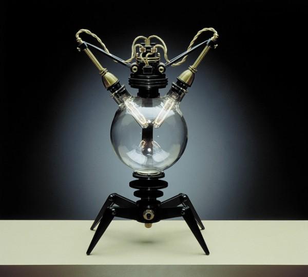 Frank Buchwald 復古朋克風格的機器的相關圖片