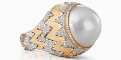Buccellati 2021年高端珠寶系列推出