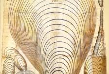 Martín Ramírez的藝術品在周圍玩捉迷藏相關圖片