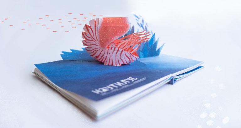 《難以想象的存在》是一本關于動物的的相關圖片