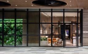 Hari 香港酒店室內建筑設計