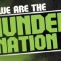 澳大利亚著名板球队网站和社交媒体字体设计
