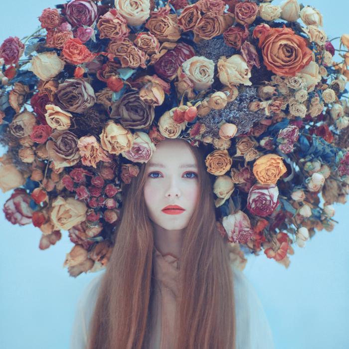 来自Oleg Oprisco 的新概念艺术摄影