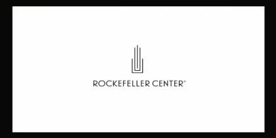 纽约标志性的洛克菲勒中心大楼刚刚有了新的品牌