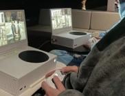 便攜式Xbox屏幕,讓你走到哪玩到哪!