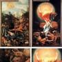 德国文艺复兴时期画家Matthias Grünewald
