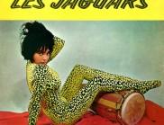 Les Jaguars - Vol专辑艺术
