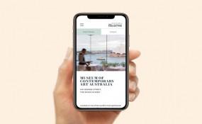 悉尼酒店集團The Fresh Collective 網站重新設計