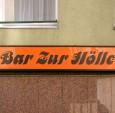 """""""地域酒吧""""的招牌字体设计解读"""