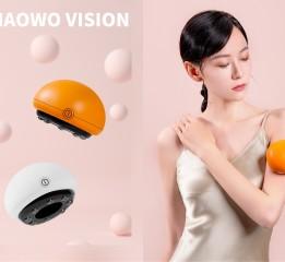 电商拍摄 x 刮痧仪 x LIAOWO VISION