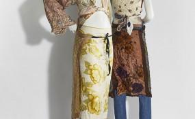 安特衛普MoMu時尚博物館重新開放
