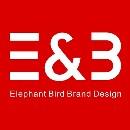 象鸟品牌设计的头像